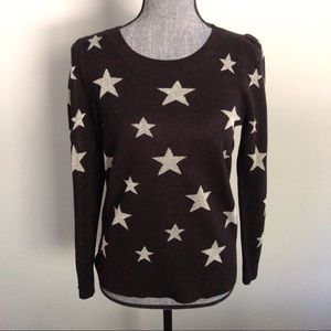 Chaser // Star Sweater